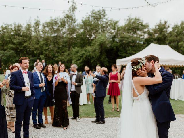 Il matrimonio di Walter e Erika a Trento, Trento 58