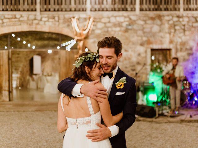Il matrimonio di Walter e Erika a Trento, Trento 77