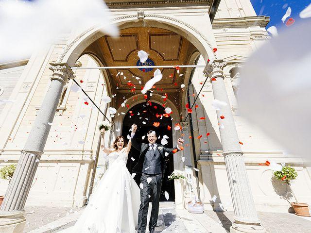 Il matrimonio di Francesco e Miriam a Roè Volciano, Brescia 18
