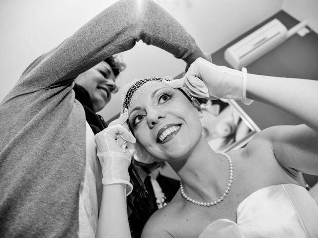 Il matrimonio di ivan e paola a Tarquinia, Viterbo 4