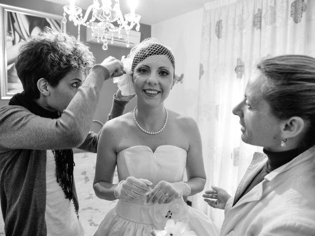 Il matrimonio di ivan e paola a Tarquinia, Viterbo 5