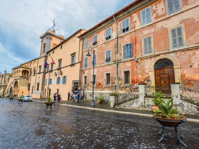 Il matrimonio di ivan e paola a Tarquinia, Viterbo 7