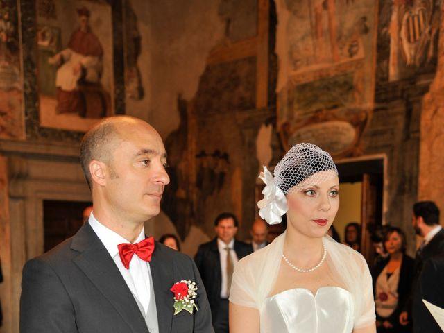 Il matrimonio di ivan e paola a Tarquinia, Viterbo 8