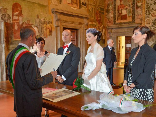 Il matrimonio di ivan e paola a Tarquinia, Viterbo 10