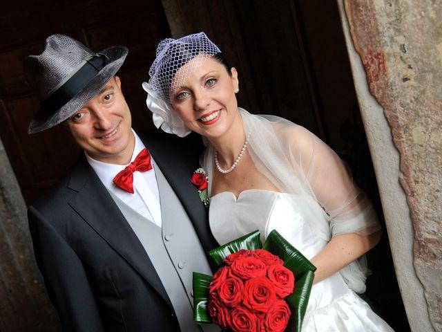 Il matrimonio di ivan e paola a Tarquinia, Viterbo 13