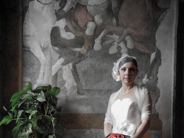 Il matrimonio di ivan e paola a Tarquinia, Viterbo 17