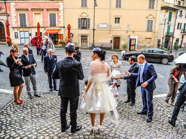 Il matrimonio di ivan e paola a Tarquinia, Viterbo 21