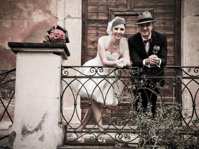 Il matrimonio di ivan e paola a Tarquinia, Viterbo 22