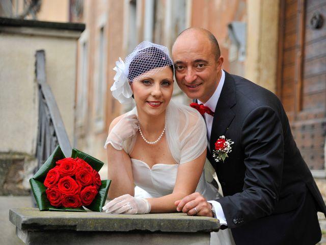 Il matrimonio di ivan e paola a Tarquinia, Viterbo 24