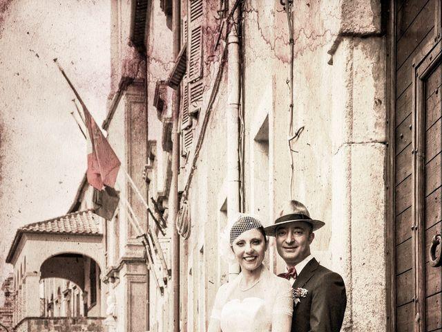 Il matrimonio di ivan e paola a Tarquinia, Viterbo 26