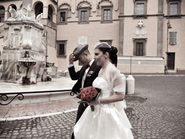 Il matrimonio di ivan e paola a Tarquinia, Viterbo 28