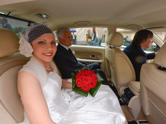 Il matrimonio di ivan e paola a Tarquinia, Viterbo 30