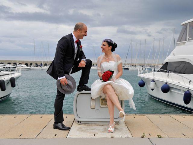 Il matrimonio di ivan e paola a Tarquinia, Viterbo 31