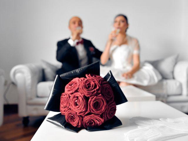 Il matrimonio di ivan e paola a Tarquinia, Viterbo 34