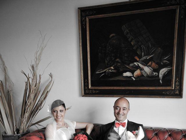 Il matrimonio di ivan e paola a Tarquinia, Viterbo 35