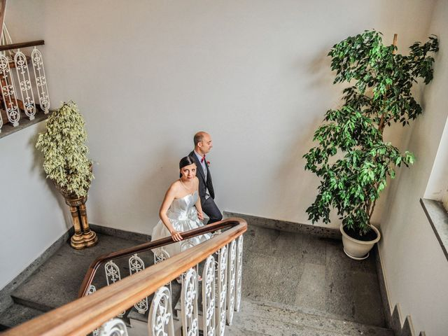 Il matrimonio di ivan e paola a Tarquinia, Viterbo 39