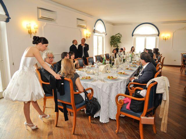 Il matrimonio di ivan e paola a Tarquinia, Viterbo 40