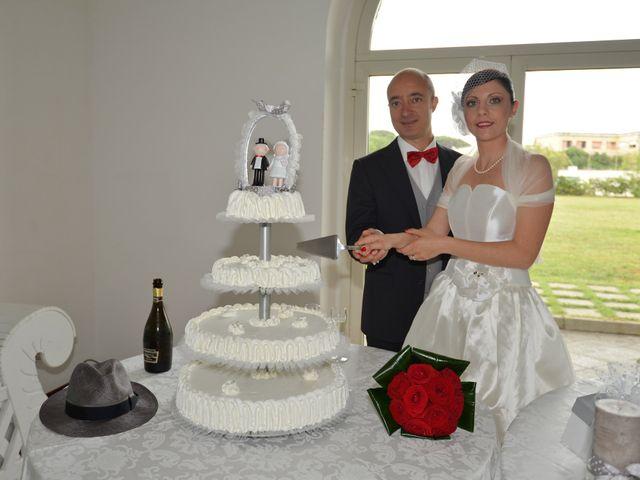Il matrimonio di ivan e paola a Tarquinia, Viterbo 41