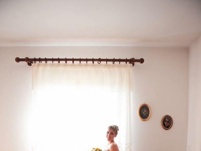 Il matrimonio di Paolo e Paola a Moncalvo, Asti 7