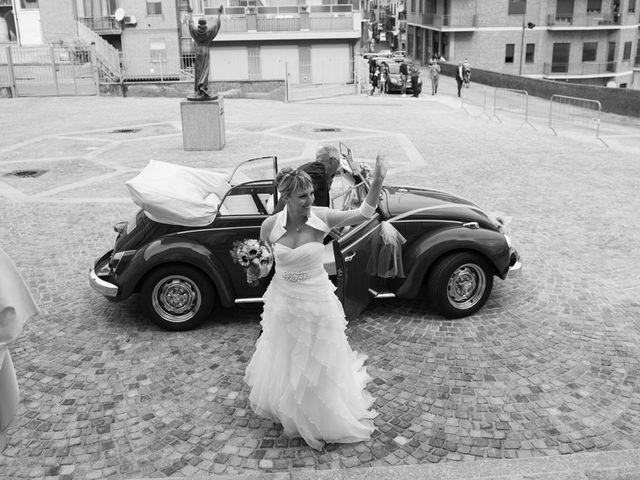 Il matrimonio di Paolo e Paola a Moncalvo, Asti 10