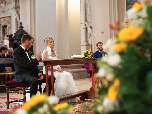 Il matrimonio di Paolo e Paola a Moncalvo, Asti 12