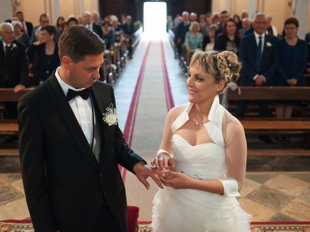 Il matrimonio di Paolo e Paola a Moncalvo, Asti 13