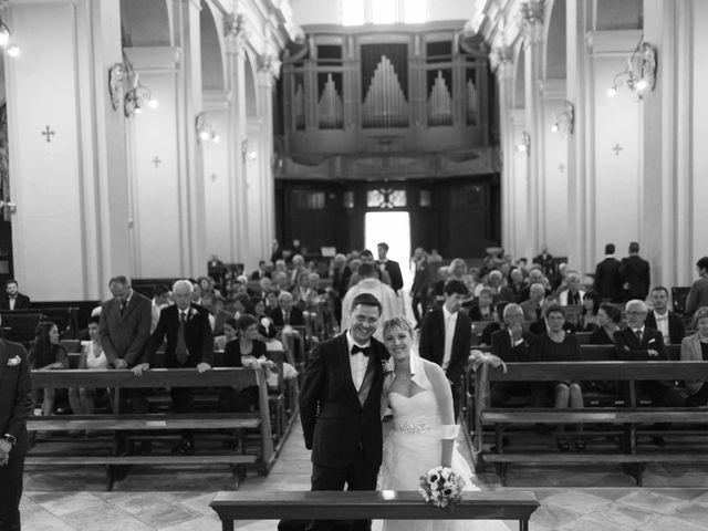 Il matrimonio di Paolo e Paola a Moncalvo, Asti 15