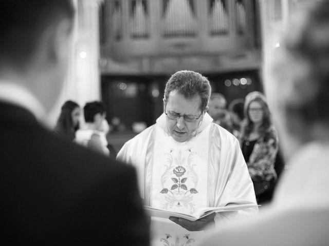 Il matrimonio di Paolo e Paola a Moncalvo, Asti 16