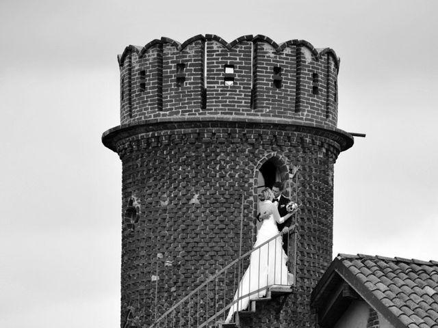 Il matrimonio di Paolo e Paola a Moncalvo, Asti 21