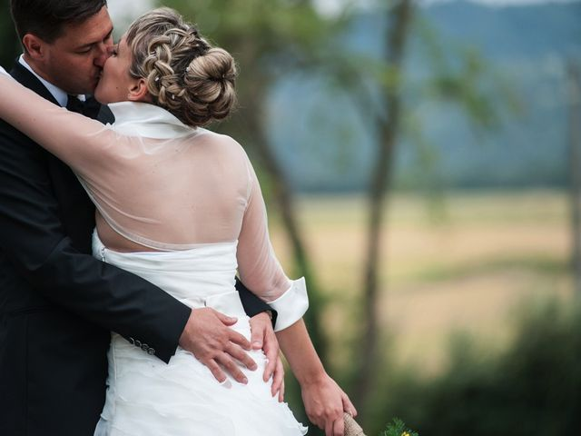 Il matrimonio di Paolo e Paola a Moncalvo, Asti 23