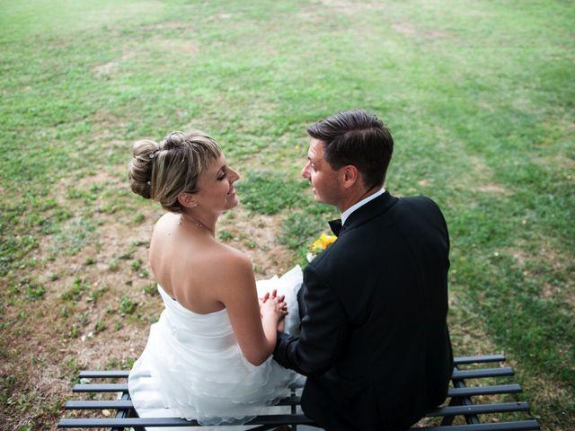 Il matrimonio di Paolo e Paola a Moncalvo, Asti 24