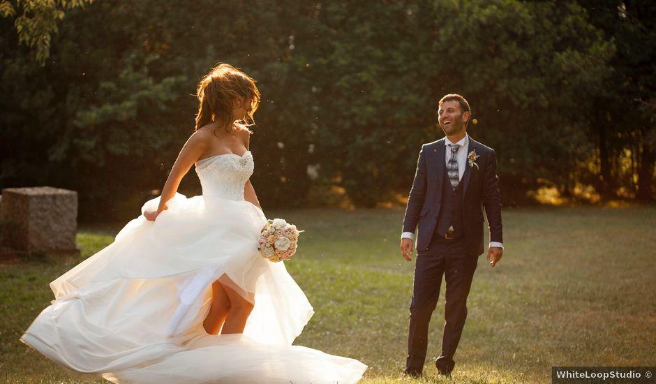 Il matrimonio di Lorenzo e Enrica a Gorizia, Gorizia