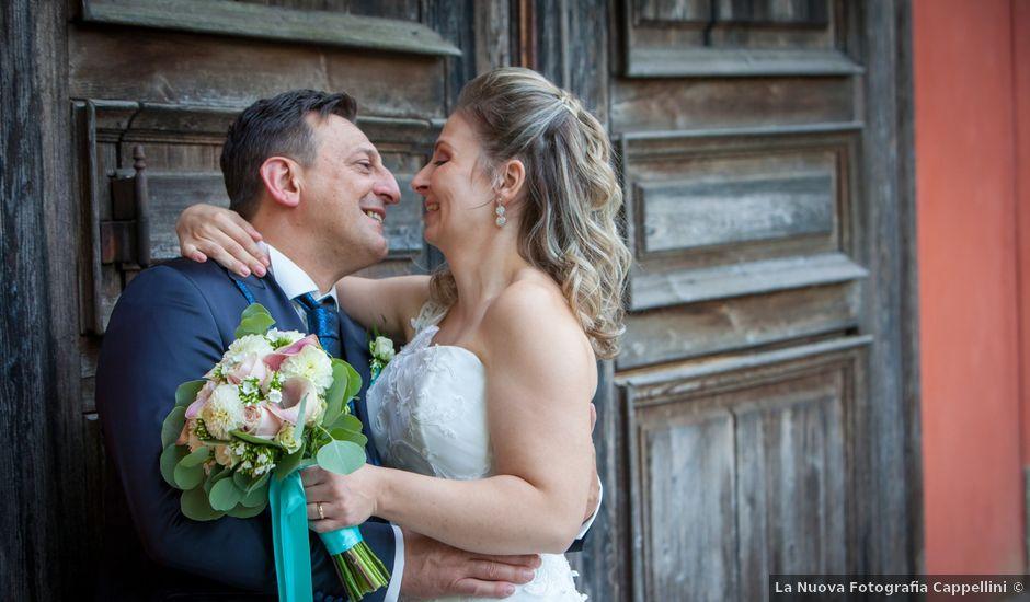 Il matrimonio di Emanuele e Marianna a Giussano, Monza e Brianza