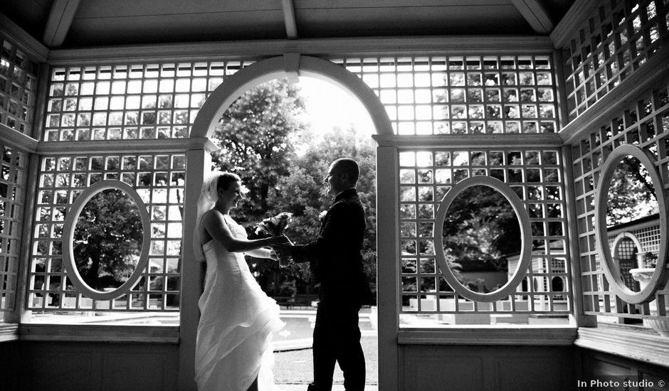Il matrimonio di Manuele e Silvia a Romanengo, Cremona