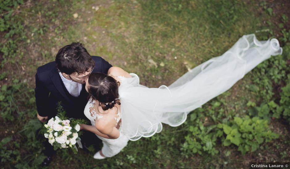 Il matrimonio di Alberto e Veronica a Verona, Verona