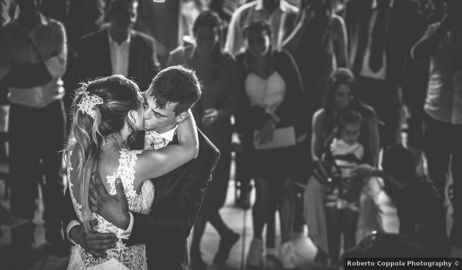 Il matrimonio di Alessio e Sabra a Arenzano, Genova