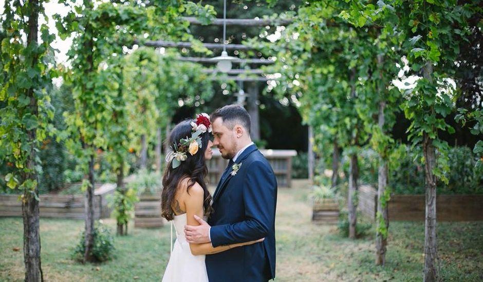 Il matrimonio di Marco e Ilaria a Coccaglio, Brescia