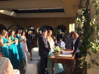 Le nozze di Alessia e Alessio 3