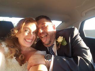 Le nozze di Alessia e Alessio