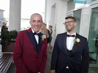 Le nozze di Paolo e Paolo 2