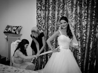 Le nozze di Ana e Giorgio 2