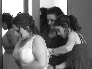 Le nozze di Gloria e Niccolò 3