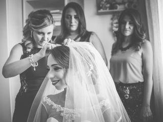 Le nozze di Tatiana e Giuseppe 2