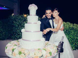 Le nozze di Maria  e Mario