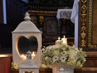 Le nozze di Isabella e Matteo 3