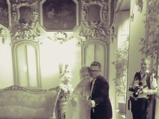 Le nozze di Cinzia e Zaccaro 1