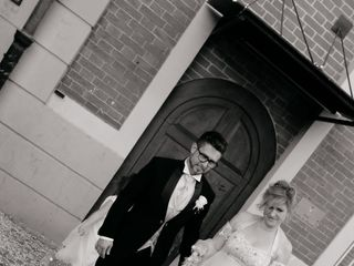 Le nozze di Cinzia e Zaccaro 2