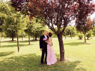 Le nozze di Piero e Sonia