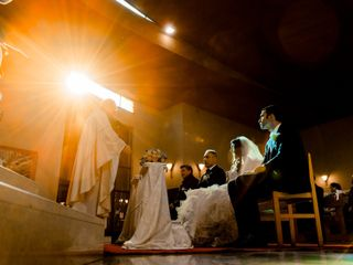 Le nozze di Ndia e Luigi 2