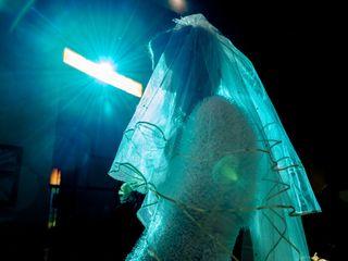 Le nozze di Ndia e Luigi 3